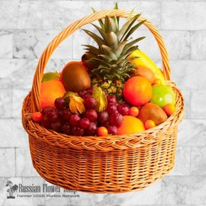 Kazakhstan fruit basket 2
