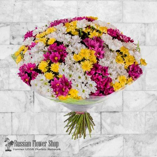 Ramo de flores de Kazajstán #5
