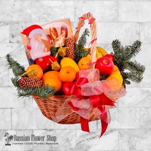 Kazajistán cesta de regalo de Navidad #2