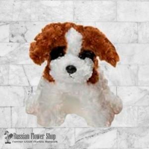 "Kazakhstan soft toy ""Dog"""