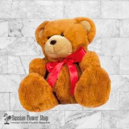 "Kazakhstan soft toy ""Teddy Bear"""